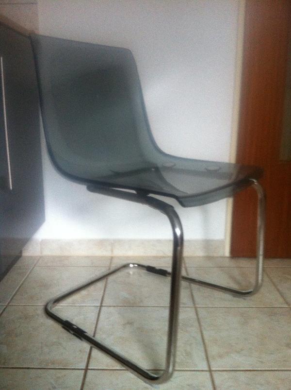 Esstisch und ein Stuhl in Köln  IKEAMöbel kaufen un ~ Esstisch Tobias