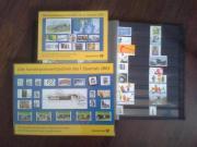 EURO Briefmarken Sammler