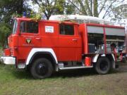 ex Feuerwehr Auto