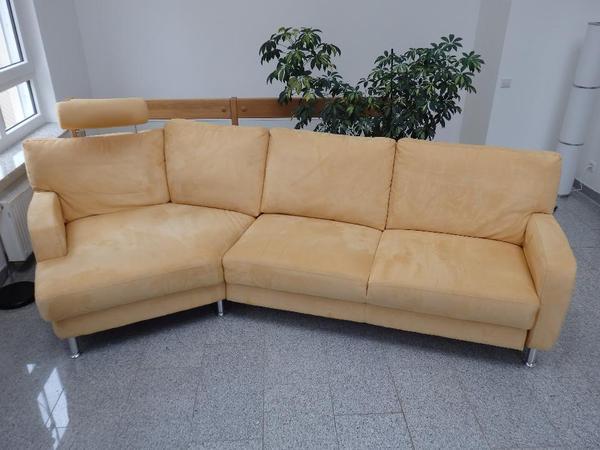 wohnlandschaft neu und gebraucht kaufen bei. Black Bedroom Furniture Sets. Home Design Ideas