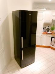 Exklusive, stilvolle Kühl-