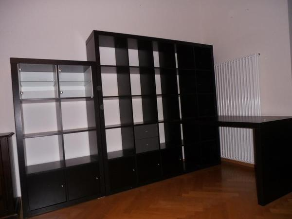 ikea expedit neu und gebraucht kaufen bei. Black Bedroom Furniture Sets. Home Design Ideas