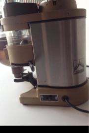 faema Kaffemühle top