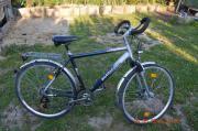 Fahrrad, Alu-Trekkingrad