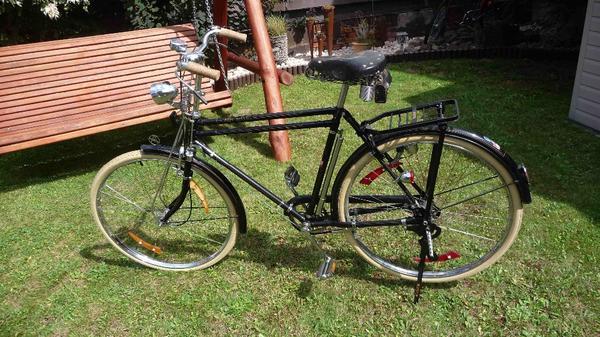fahrrad atlas herren doppelrahmen 28 zoll rh 55cm in. Black Bedroom Furniture Sets. Home Design Ideas