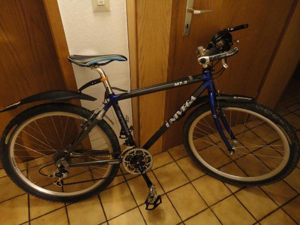 fahrrad in stuttgart mountain bikes bmx r der rennr der kaufen und verkaufen ber private. Black Bedroom Furniture Sets. Home Design Ideas
