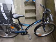 Fahrrad für Junge