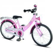 Fahrrad Lillifee 18