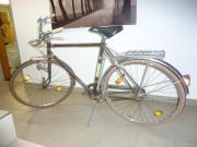 Fahrrad Oldtimer