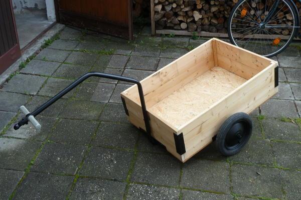 fahrradanh nger in gilching sonstige fahrr der kaufen. Black Bedroom Furniture Sets. Home Design Ideas
