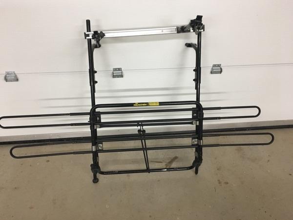 paulchen fahrradtr ger neu und gebraucht kaufen bei. Black Bedroom Furniture Sets. Home Design Ideas