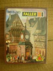 Faller B-583