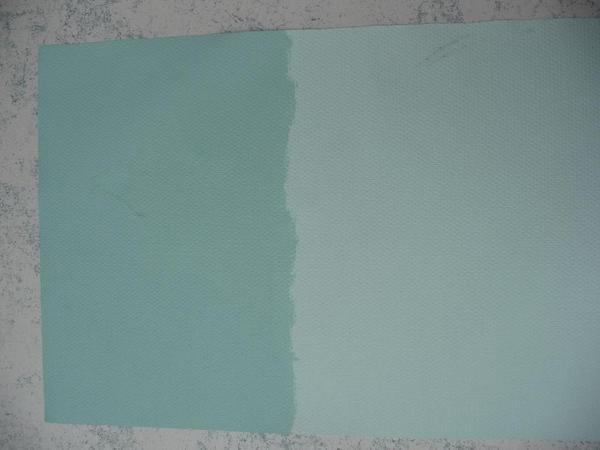 Faust wandfarbe seidenglanz bahama t rkist ne in nickenich farben lacke tapeten kaufen und - Faust wandfarbe ...