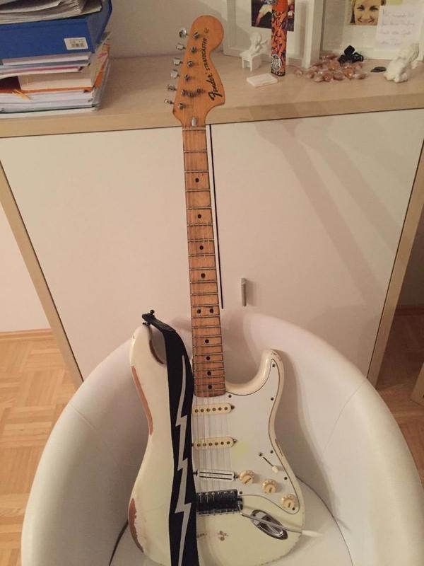 Musikkeller Deutsche Vintage Gitarren