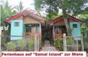 Ferienhaus auf Samal