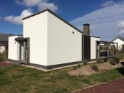 Ferienhaus neu modern
