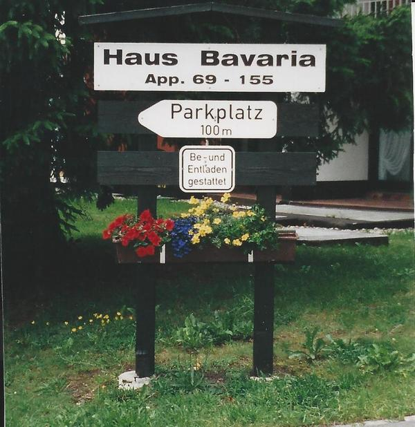 Ferienwohnung im Bayerischen Wald günstig zu verkaufen in