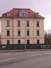 Ferienwohnung in Zittau
