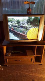 Fernseher mit Sat-