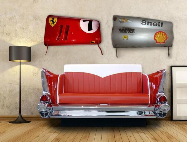 Ferrari wall art in schleiden sonstige teile kaufen und - Wandtattoo ferrari ...