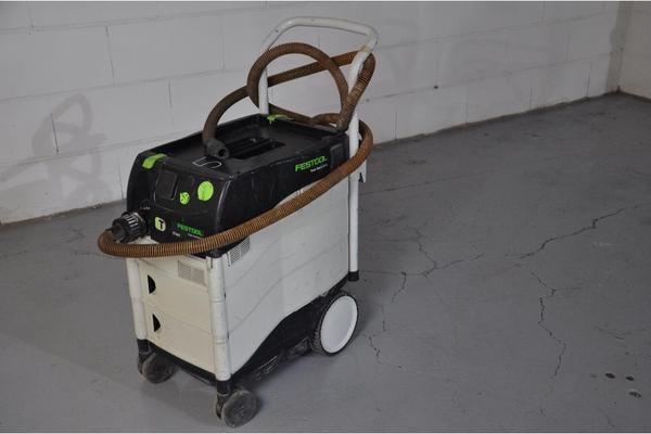 festo staubsauger festool ct44e werkzeug vakuumsauger handwerkzeug maschinen in bensheim. Black Bedroom Furniture Sets. Home Design Ideas