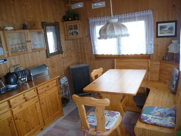 Ferienhaus/ -whg., Wohnwagen/-mobil gesucht - Feststehendes Zelt auf ...