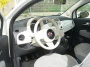 FIAT 500 Lounge,