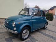 Fiat 500 oldtimer
