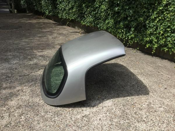 the car fiat barchetta hardtop in berlin of 399. Black Bedroom Furniture Sets. Home Design Ideas