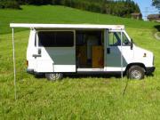 Fiat Ducato Campingbus