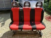 Fiat Ducato Sitzbank
