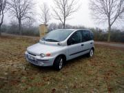 Fiat Multipla 16V