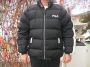 FILA Daunenjacke XL