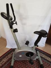 Fitnes Rad Ergometer