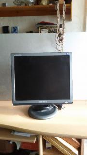 Flachbildschirm Monitor Samsung