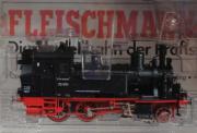 Fleischmann, Roco Lokomotiven