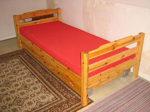 flexa betten neu und gebraucht kaufen bei. Black Bedroom Furniture Sets. Home Design Ideas
