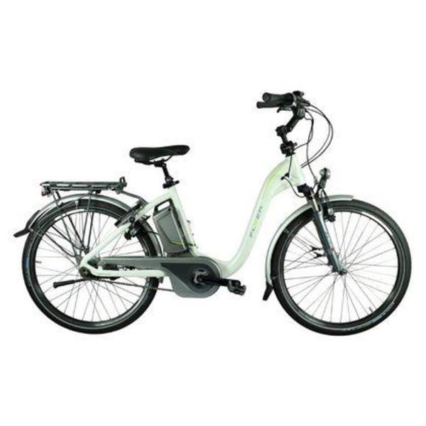 e bike flyer gebraucht kaufen nur noch 4 st bis 75 g nstiger. Black Bedroom Furniture Sets. Home Design Ideas