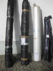 Folien UV-stabilisiert
