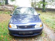 Ford Fiesta,105000Km,