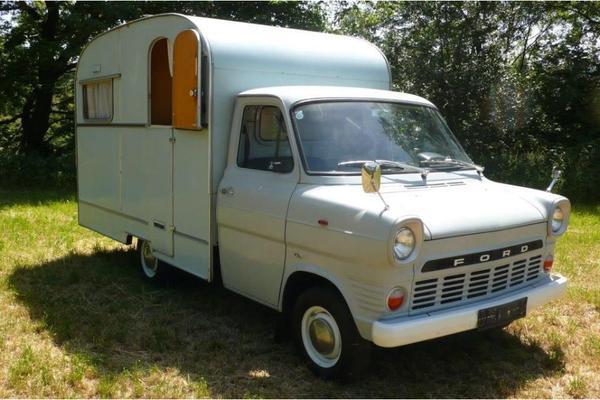 ford transit mk1 wohnmobil rarit t originalzustand in grevenbroich wohnmobile kaufen und. Black Bedroom Furniture Sets. Home Design Ideas