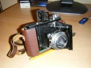 Fotoaparat - Zeiss - Ikon -