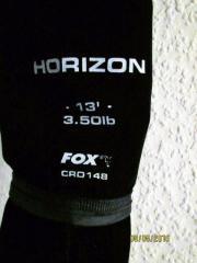 Fox Horizon 13ft