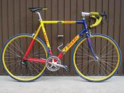 Francesco Moser Sprinter