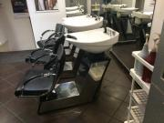 Friseur waschbecken gewerbe business gebraucht - Waschbecken gebraucht ...