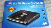 FRITZ!Box Surf &
