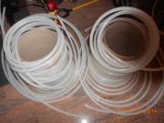 Fußbodenheizungsrohr PEXa 17x2,