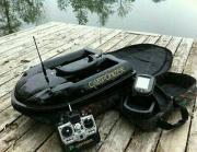 Futterboot Carponizer - Echo