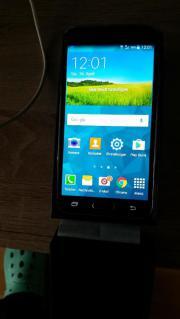 Galaxy S5 mit