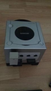 Game-Cube (gebraucht)